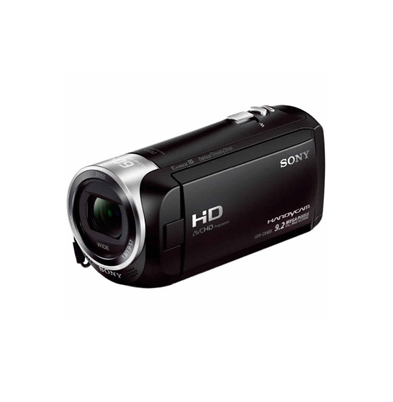 Camara Video - Sony Handycam Flash HDR-CX405 Negra | HDRCX405B.CEN