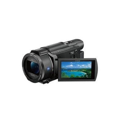 Camara Video - Sony Handycam Flash FDR-AX53 | FDRAX53B.CEE