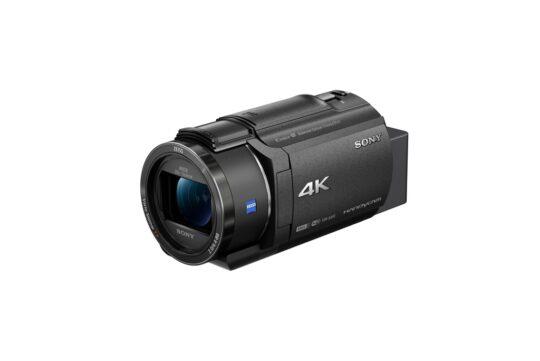 Sony Cámara Video Handycam Flash FDR-AX43