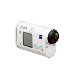 Camara Video Aventura - Sony HDR-AS200VR Action Cam Blanca | HDRAS200VR.CEN
