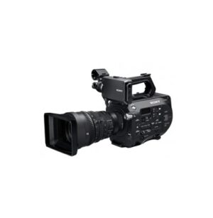 Camara Video - Sony Pro PXW-FS7K con objetivo 28-135G   PXW-FS7K
