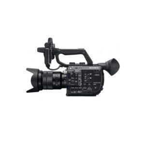 Camara Video - Sony Pro FS5K con objetivo 18-105G | PXW-FS5K
