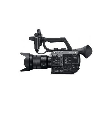 Sony Cámara Video Pro FS5K + objetivo 18-105G