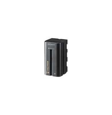 Sony Batería InfoLithium serie L