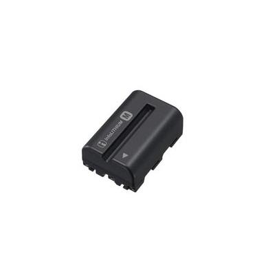 Sony Batería InfoLithium serie M Reflex Digital A100 y A700