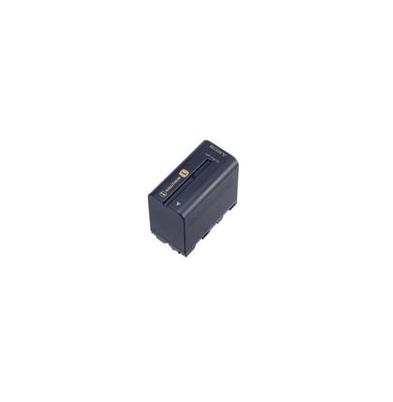 Batería Sony Ion-Litio serie L hasta 11 horas 7,2v/6.600 mAh   NPF970.CE