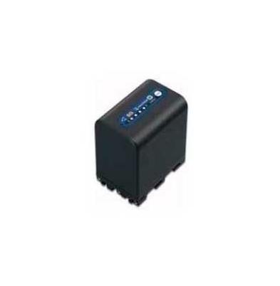 Batería Sony Ion-Litio serie M hasta 17 horas 7,2v/4.140 mAh | NPQM91D.CE