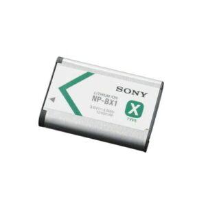Bateria - Sony InfoLithium NP-BX1 3,6V 1240mAh | NP-BX1