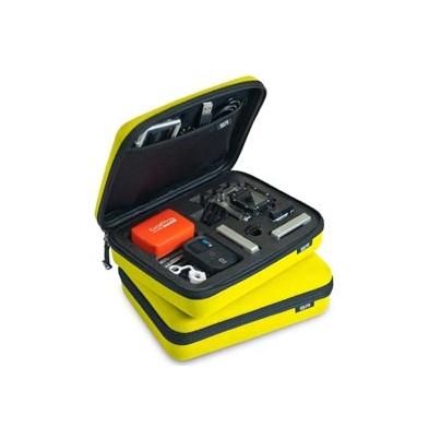 Maleta - SP para GoPro Tamaño pequeño Amarillo | POV-S/52032