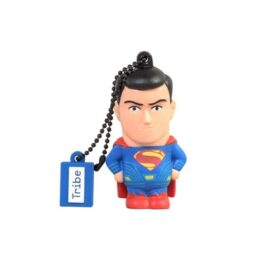 Pendrive Usb -  16Gb Tribe Marvel SUPERMAN MOVIE