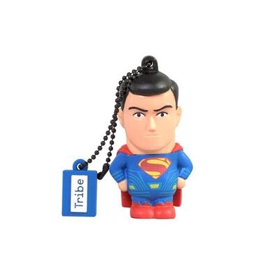 Tribe Pendrive Usb 16Gb Tribe Marvel Superman Movie