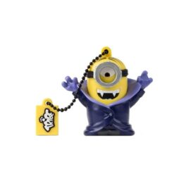 Pendrive Usb -  16Gb Tribe Minions GONE BATTY vamp