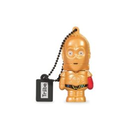 Pendrive Usb -  16Gb Tribe Star Wars C-3PO (red arm)