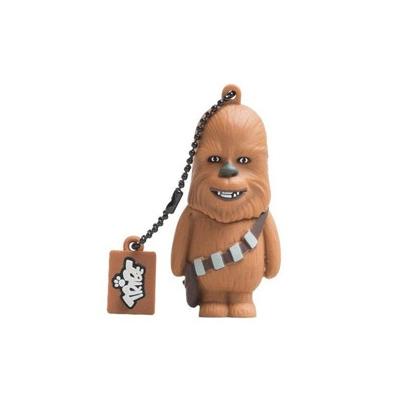 Tribe Pendrive Usb 16Gb Tribe Star Wars Chewbacca