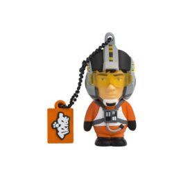 Pendrive Usb -  16Gb Tribe Star Wars PILOT X-WING