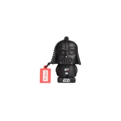 Tribe Pendrive Usb 16Gb Tribe Star Wars Darth Vader SW8