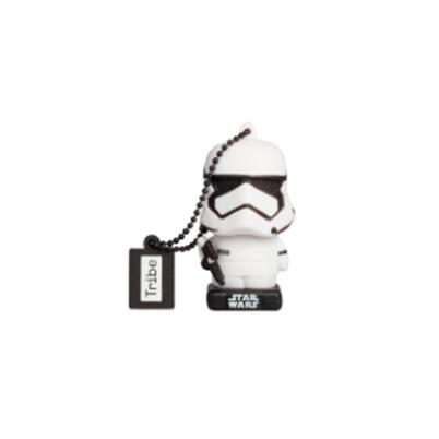 Tribe Pendrive Usb 16Gb Tribe Star Wars Stormtrooper SW8