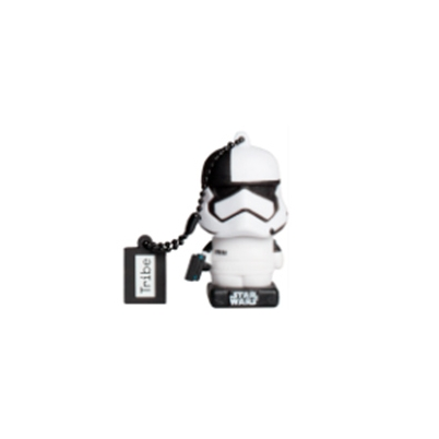 Tribe Pendrive Usb 16Gb Tribe Star Wars TLJ Executioner Trooper