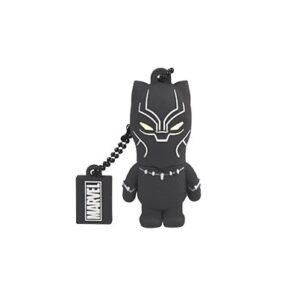 Pendrive Usb -  32Gb Tribe Marvel Black Panther | 17696
