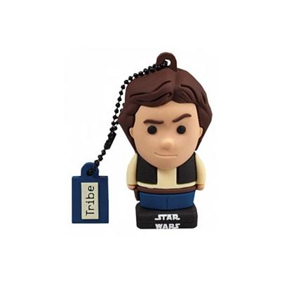 Tribe Pendrive Usb 32Gb Tribe Star Wars Han Solo