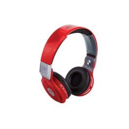 Auricular Bluetooth - Swiss+go ProSound PS400B CARD ROJO