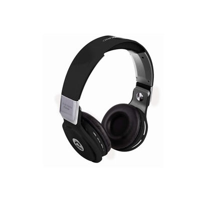 Swiss+Go Auricular Bluetooth ProSound PS400B Negro