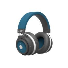 Auricular Bluetooth - Swiss+go HP001BT Azul