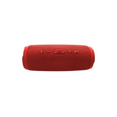 Swiss+Go Altavoz Bluetooth Portátil Clio BT-004 Rojo