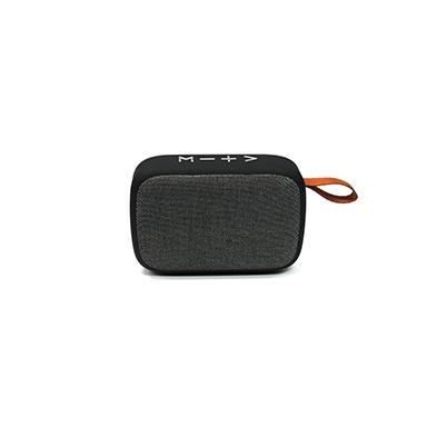 Altavoz Bluetooth Portátil Swiss+Go Clio BT-005 Plata | SWI303256