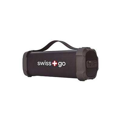 Altavoz Bluetooth Portátil Swiss+Go Ara P10