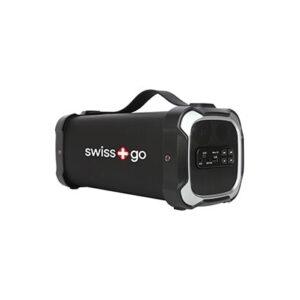 Altavoz Bluetooth Portatil - Swiss+go ARA P20 | SWI303261