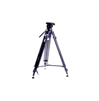 Tripode - Swiss+pro VIDEO ELITE V-10 con rotula | SWI403115
