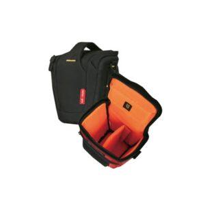 Bolso - Swiss+pro Pistolera con asa TARASP-20  Negro | SWI405002
