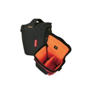 Bolso - Swiss+pro Pistolera con asa TARASP-30  Negro | SWI405003