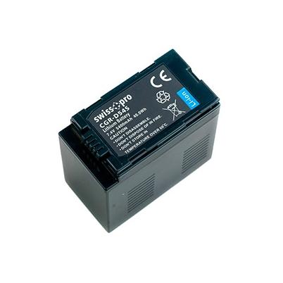 Batería CGR-D54S Swiss+Pro 5400mAh | SWI501043