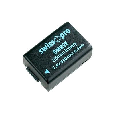 Swiss+Pro Batería DMW-BMB9E 890mAh