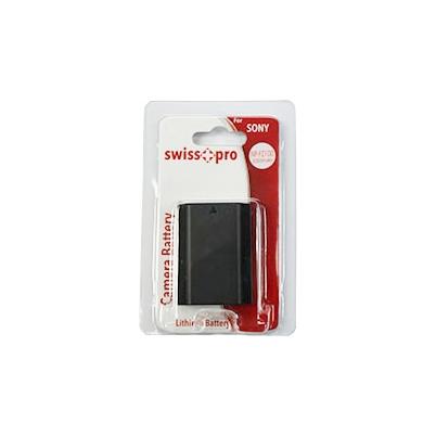 Bateria - NP-FZ100 Swiss+pro 2000 mAh | SWI501092