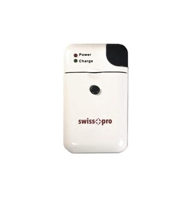 Cargador Baterias - Swiss+pro C-734U Universal Blanco 1xUSB | SWI503000