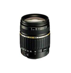 Objetivo - Tamron Canon AF  18-200mm | T80066