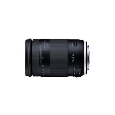 Objetivo Tamron Canon AF 18-400mm | T80191
