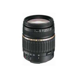 Objetivo - Tamron Nikon AF  18-200mm
