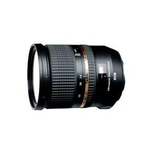 Objetivo - Tamron Nikon SP   24-70mm | T81066