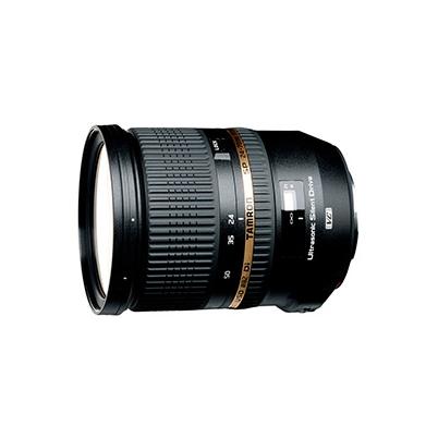 Tamron Objetivo para Nikon SP 24-70mm
