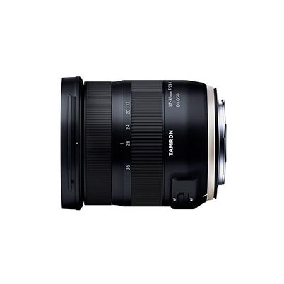 Objetivo - Tamron Nikon AF  17-35mm | T81131