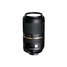 Objetivo - Tamron Sony AF  70-300mm
