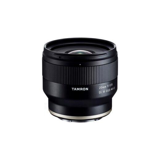 Objetivo - Tamron Sony E AF     20mm | T83010