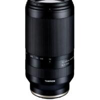 Objetivo - Tamron Sony E AF  70-300mm