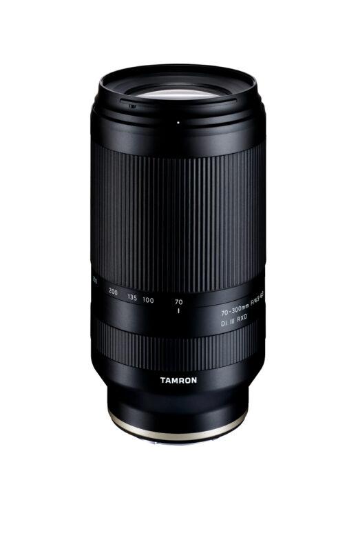 Objetivo Tamron Sony E AF 70-300mm | T83005