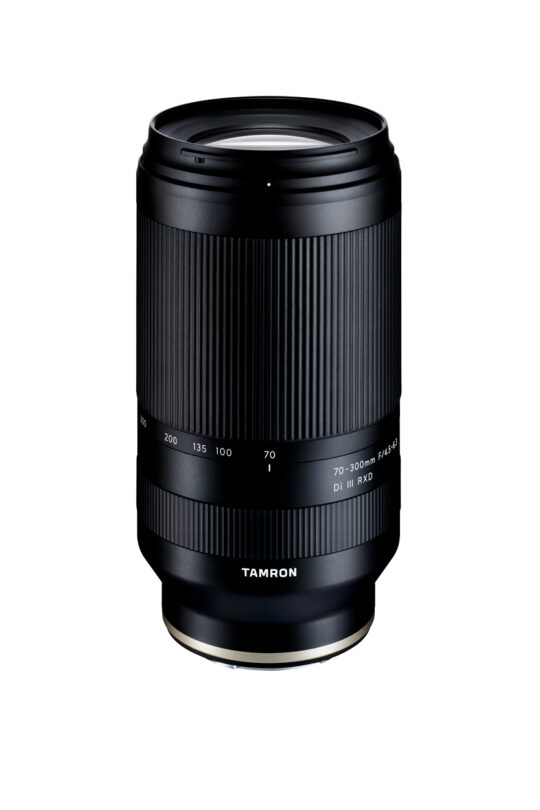 Tamron Objetivo para Sony E AF 70-300mm