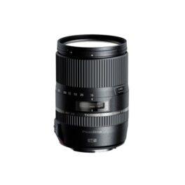 Objetivo - Tamron Sony SP  16‐300mm